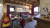 Choose This 3 Star Hotel In Tignes
