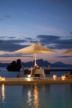 Bild vom Lagen Island Resort in El Nido