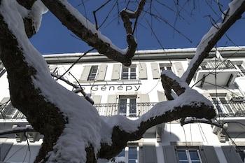 Picture of Appart'Hôtel le Génépy in Chamonix-Mont-Blanc