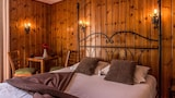 Choose This 2 Star Hotel In Chamonix-Mont-Blanc