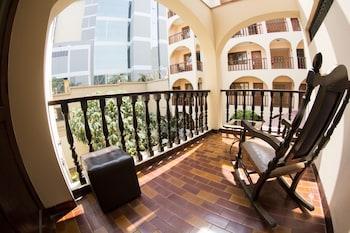 Nuotrauka: Bayview Hotel, Lima