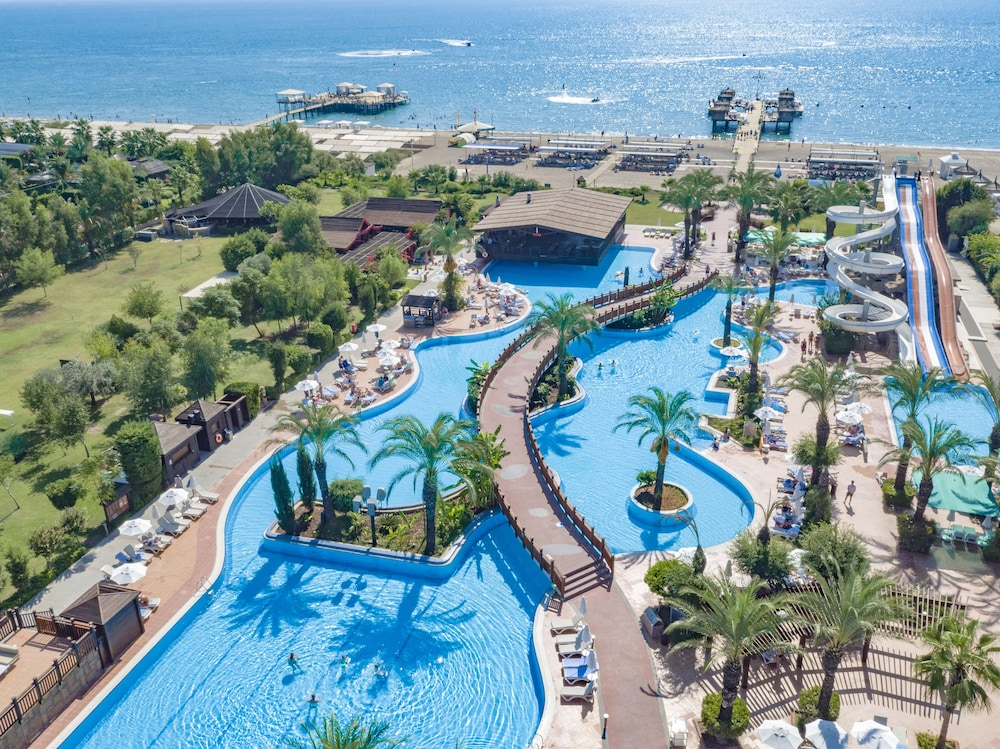 Hotels In Alanya Turkey All Inclusive