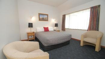 Picture of Comfort Inn Riccarton NZ in Christchurch