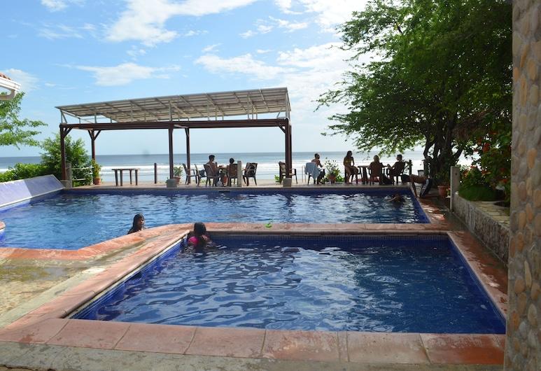 Parque Maritimo el Coco, San Juan del Sur, Outdoor Pool