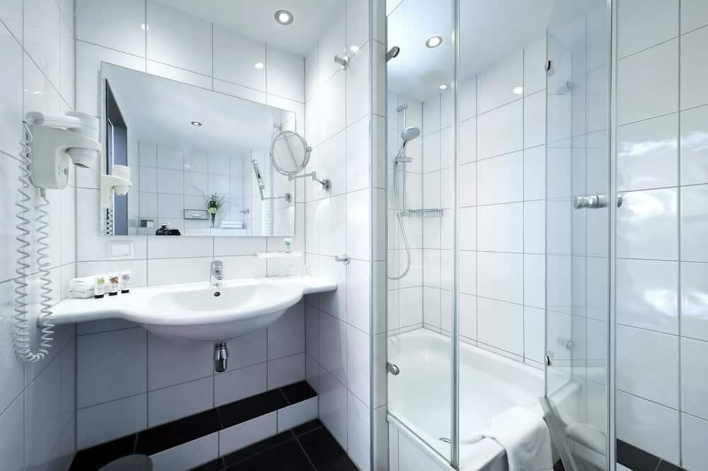 Pokoj typu Classic, 2 jednolůžka - Koupelna