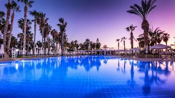 基羅斯奇普路易斯法厄同海灘飯店 - 全包式的相片