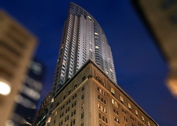 Picture of One King West Hotel & Residence in Toronto