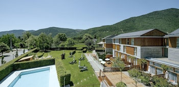 Imagen de Tierra De Biescas Hotel en Biescas