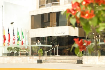 Picture of Garden Hotel in Lima