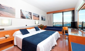 베니도름의 그란 호텔 발리 사진