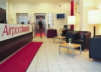 Picture of Airporthotel Berlin Adlershof in Berlin