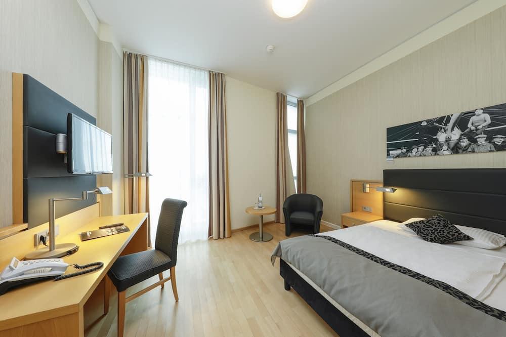 Executive-Einzelzimmer - Wohnbereich