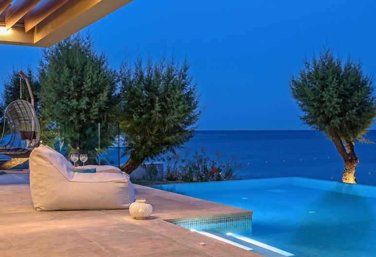 Amada Colossos Ultra All Inclusive Resort, Rodosz, Villa, kilátással a tengerre (Amada), Vendégszoba