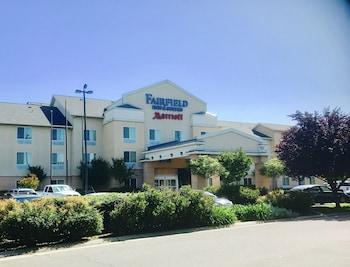 Hình ảnh Fairfield Inn & Suites Sacramento Airport Natomas tại Sacramento
