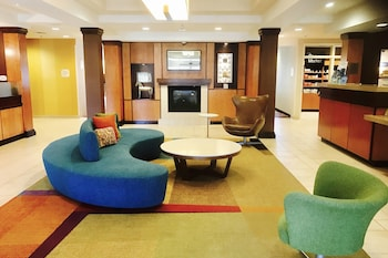 Picture of Fairfield Inn & Suites Sacramento Airport Natomas in Sacramento