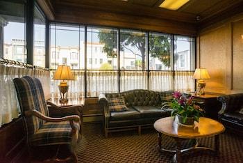 在旧金山的考文垂汽车旅馆照片