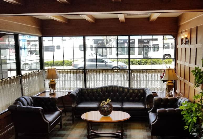 Chelsea Inn, סן פרנסיסקו