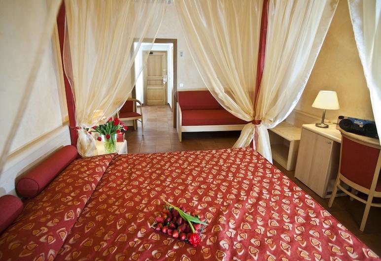 Hotel Caesar Prague, Praga