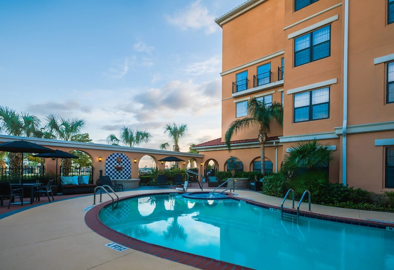 Residence Inn by Marriott Laredo Del Mar, Laredo