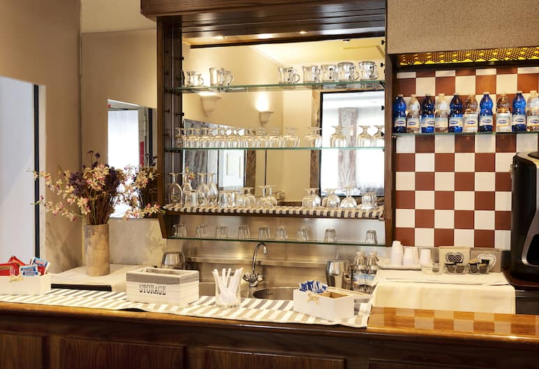 Hotel Corolle, Firenze, Bar dell'hotel