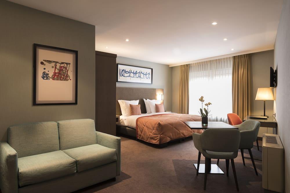 Comfort Apartment, 2 Bedrooms - Guest Room
