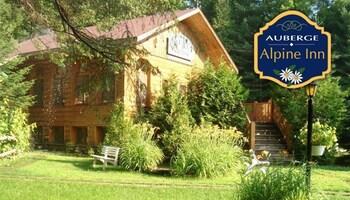 Picture of Auberge Alpine Inn in Sainte-Adele