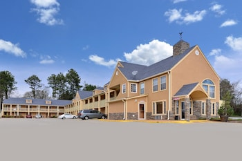 Picture of Americas Best Value Inn Anderson, SC in Anderson