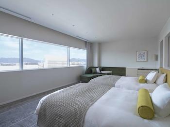 Hình ảnh Hotel Nikko Himeji tại Himeji