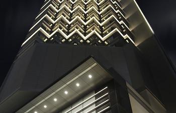九龍麗景酒店的圖片