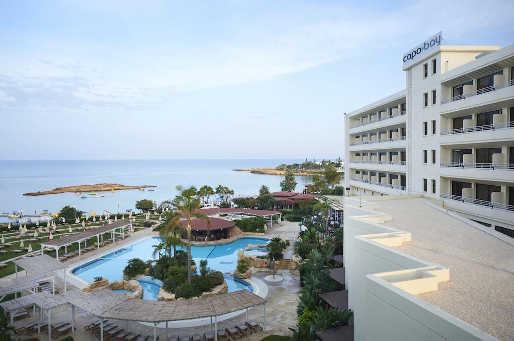 Capo Bay Hotel, Protaras
