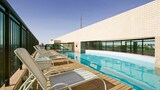 Choose This Pool Hotel in Brasilia