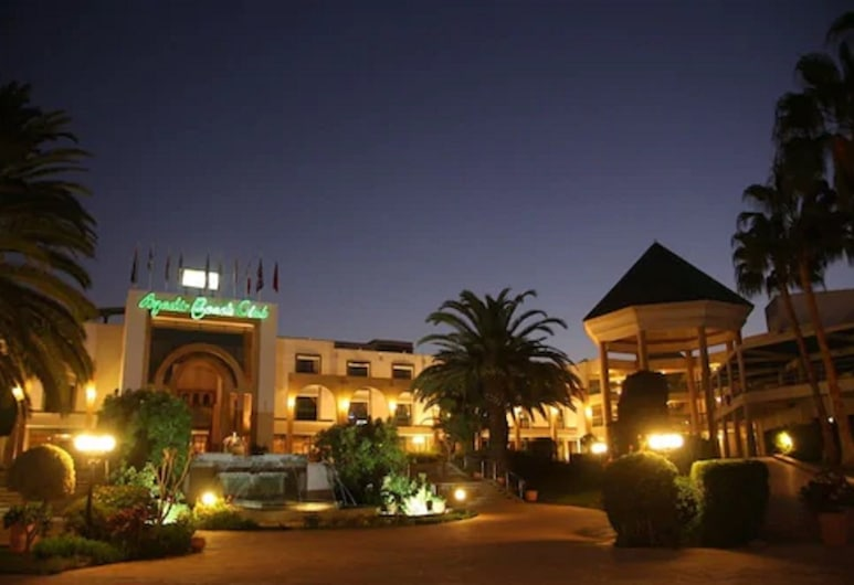 Agadir Beach Club, Agadir