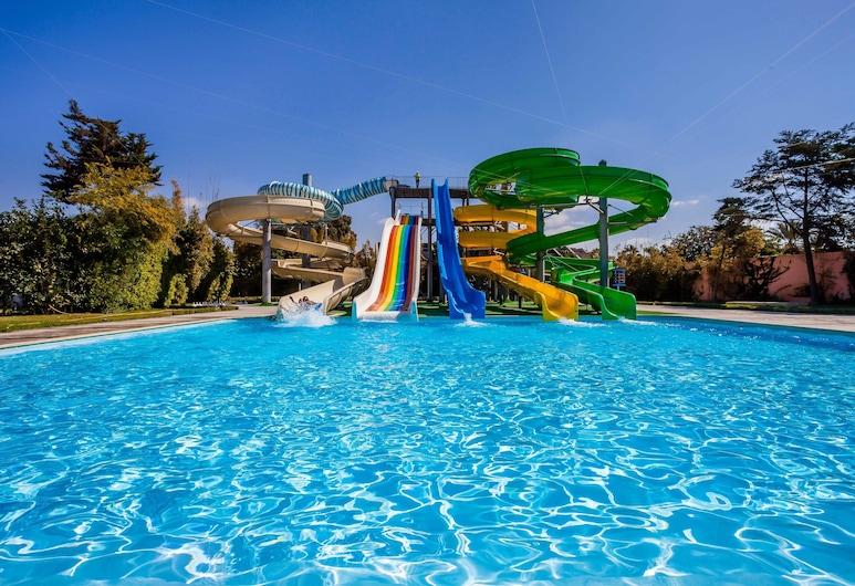 Atlas Amadil Beach Hotel, Agadir, Pool