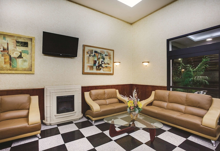 La Quinta Inn by Wyndham Queens (New York City), Long Island City, Reception