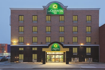 Picture of La Quinta Inn Queens (New York City) in Long Island City
