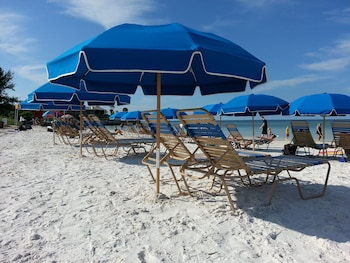 Image de Tropical Beach Resorts à Siesta Key