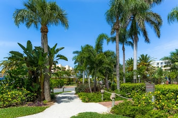 Picture of Tropical Beach Resorts in Siesta Key