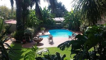 Bild vom Margaret's Place in Johannesburg