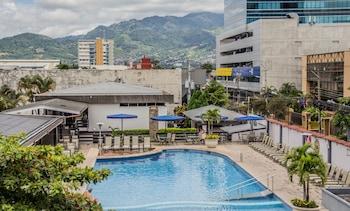 Foto di Costa Rica Tennis Club & Hotel a San Jose