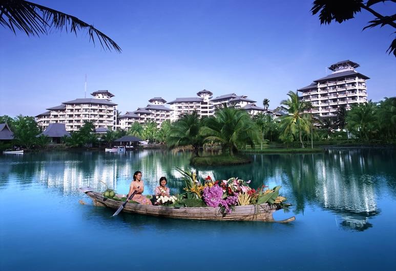 Maritime Park & Spa Resort, Krabi, Exterior