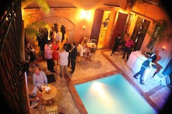 Nuotrauka: Hotel Doña Elvira, Santo Domingas