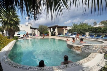 Picture of Hotel Aura in Lipari