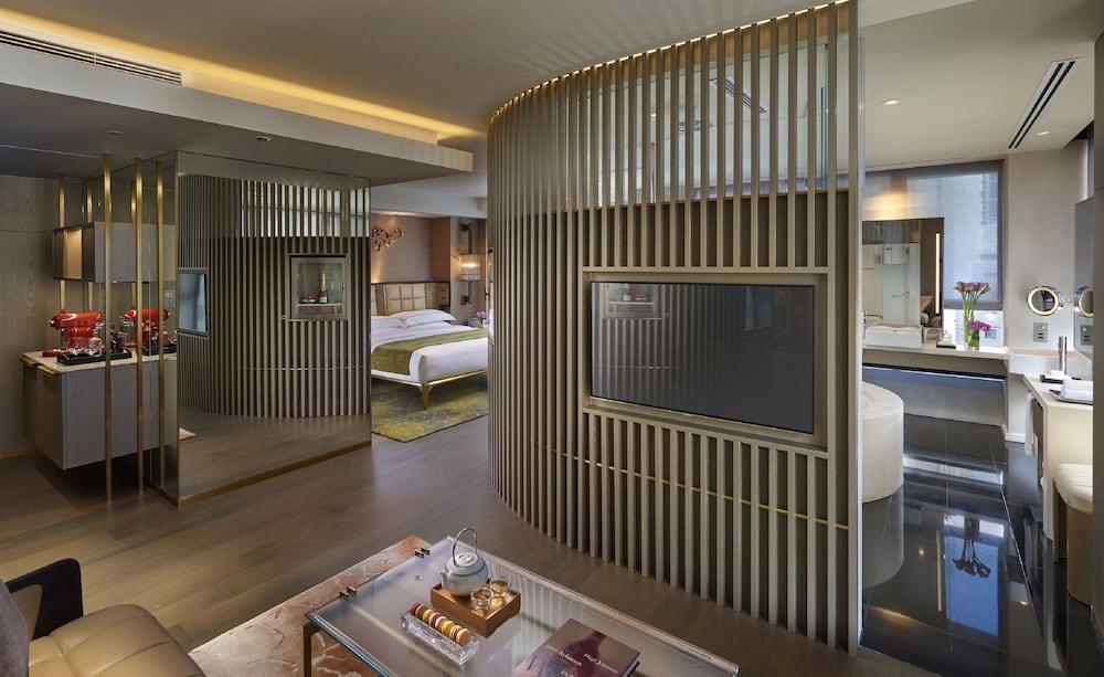 The Landmark Mandarin Oriental, Hong Kong, Hong Kong