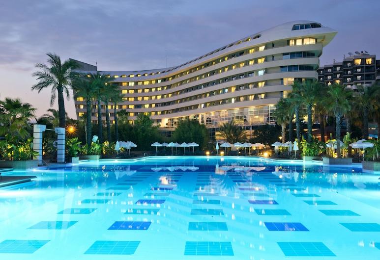 Concorde De Luxe Resort - All Inclusive, Antalya, Exteriör