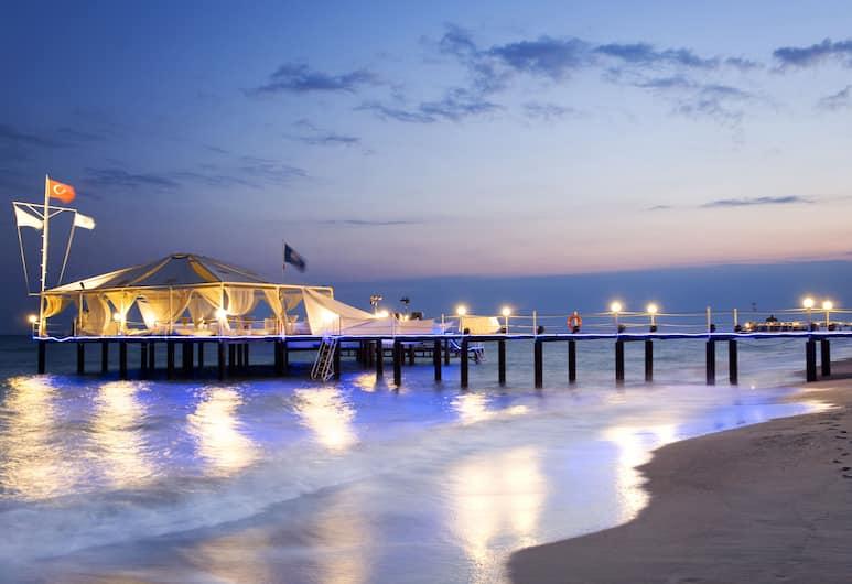 Concorde De Luxe Resort - All Inclusive, Antalya, Pantai