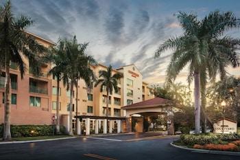 Image de Courtyard by Marriott Fort Lauderdale SW/Miramar à Miramar