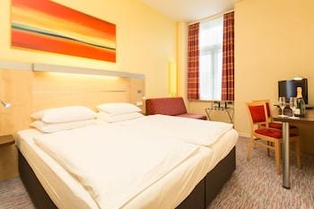Image de Hotel Exe City Park à Prague