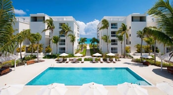Picture of Le Vele Resort in Providenciales