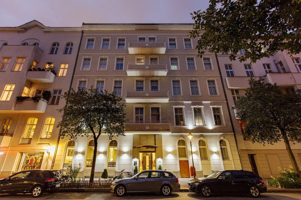 Book quentin design hotel berlin in berlin for Designhotels in deutschland