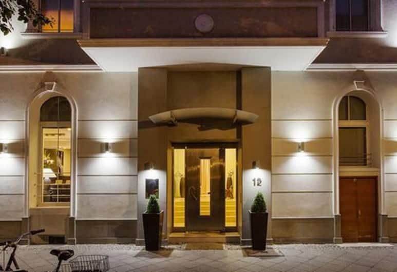 Quentin Design Hotel Berlin, Berlynas
